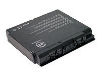 BTI Toshiba Satellite 1130 1135 Battery