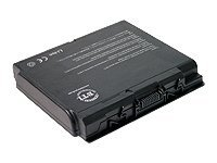 BTI Toshiba Satellite 1130 1135 Battery, TS-1130L, 5578071, Batteries - Notebook