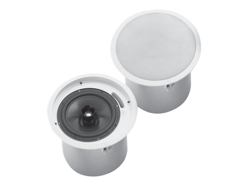 Bosch Security Systems C8.2 Two-Way 8-Inch Coaxial Ceiling Loudspeaker