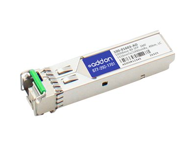 ACP-EP AddOn Calix  100-01603 Compatible LC  Transceiver, 100-01603-AO, 20021271, Network Transceivers