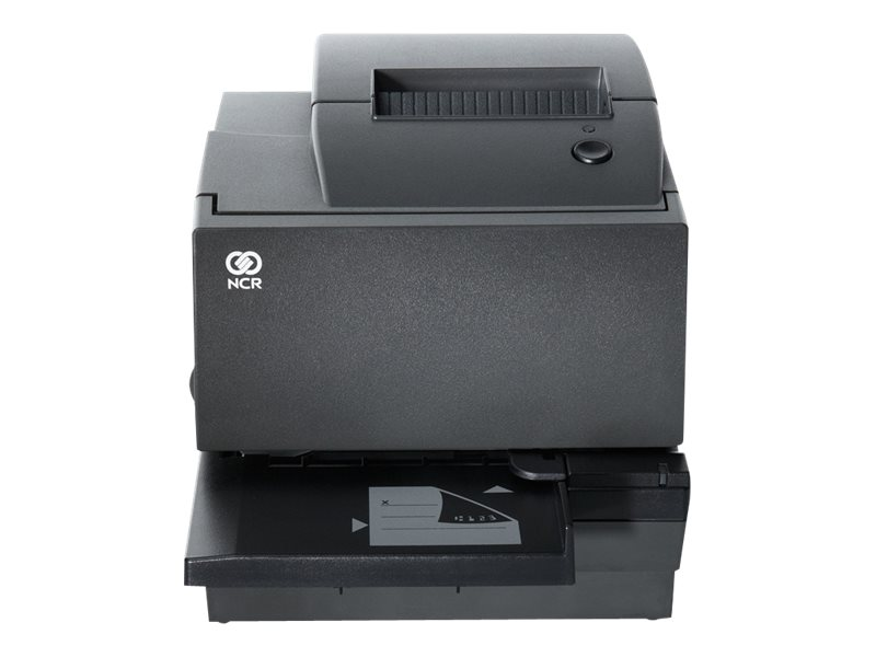 NCR Dual Receipt Slip Printer, 7167-6011-9001, 14484632, Printers - POS Receipt