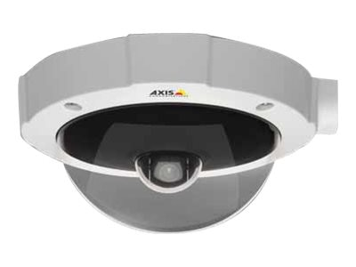 Axis M5013-V 800X600 PoE Network Camera w  SD Card & Tilt