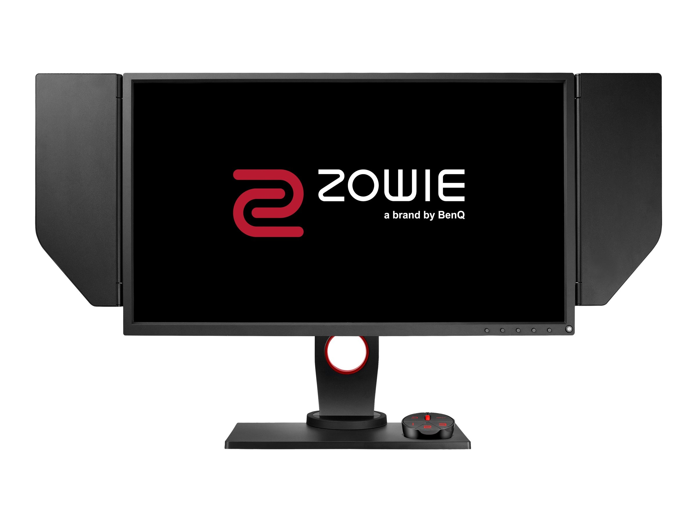 Benq 25 XL2540 LED-LCD Monitor, Black, XL2540