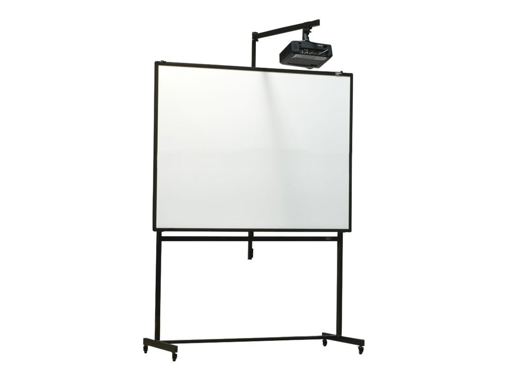 Elite WhiteBoardScreen Universal Series Mobile Stand, ZWBMS-PRO, 21087176, Stands & Mounts - AV
