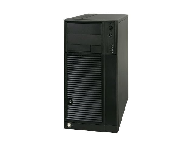 Intel 5U SC5650DP with S5500BCR MB 600W PSU, SC5650BCDPRNA, 11203532, Cases - Systems/Servers