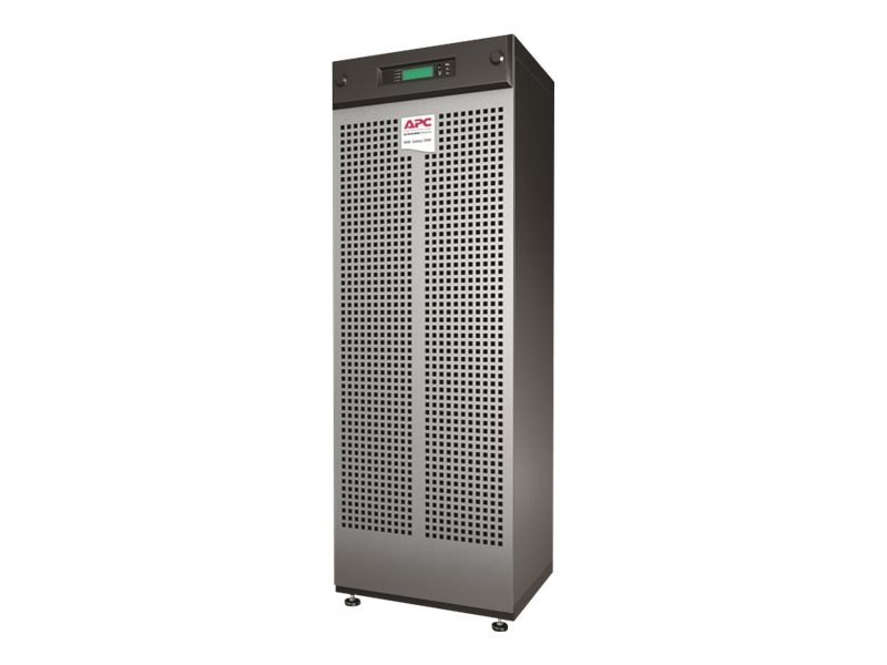 APC Galaxy 3500 10kVA 8kW 208V with (4) Battery Modules, Start-up 5x8