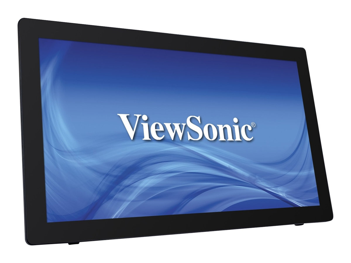 ViewSonic 27 TD2740 Full HD LED-LCD Touchscreen Monitor, Black, TD2740