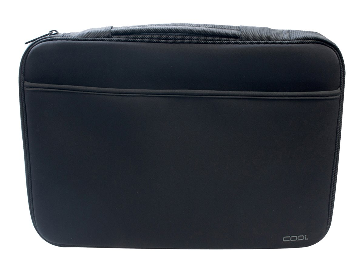 Codi Neoprene Sleeve for 15.6 Laptop, C1224