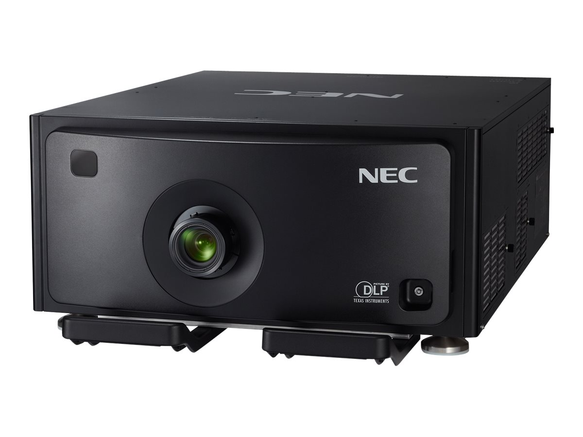 NEC PH1202HL1 Professional Installation DLP Projector, 12000 Lumens, Black, NP-PH1202HL1