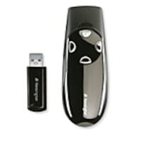 Kensington Wireless Presenter Pro with Green Laser Pointer, K72353US, 11404094, Mice & Cursor Control Devices