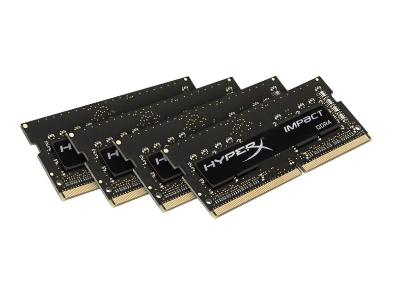 Kingston 16GB PC4-19200 260-pin DDR4 SDRAM SODIMM Kit