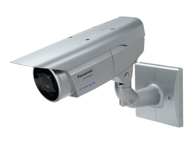 Panasonic Super Dynamic Full HD Weatherproof Network Camera
