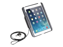Tryten Lock & Stand for iPad 2 3 4, Black, T2410B, 17582959, Security Hardware