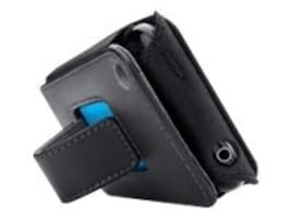 Belkin Verve Cinema for iPhone 4, Black, F8Z636TT, 11733867, Carrying Cases - Phones/PDAs