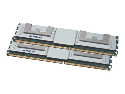 Axiom 8GB PC2-6400 DDR2 SDRAM DIMM Kit for Precision Workstation T7400