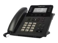 Fortinet FortiFone FON-370i IP Telephone, FON-370I, 30897040, VoIP Phones