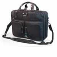 Mobile Edge ScanFast Checkpoint Friendly Briefcase 2.0, MESFBC2.0, 11793940, Carrying Cases - Notebook