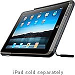 Kensington PowerBack Battery Case with Kickstand and Dock for iPad