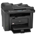 HP LaserJet Pro M1536dnf Multifunction Printer CE538A#BGJ