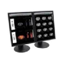 NDS Dual-Head 21.3 Dome S3c Color Medical Display with Quadro 2000D Graphics Controller, 997-5803-00-2AN, 13064716, Monitors - Medical