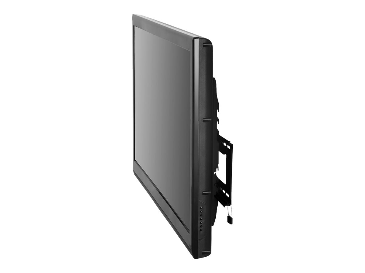 Atdec Heavy Duty Fixed TV Wall Mount