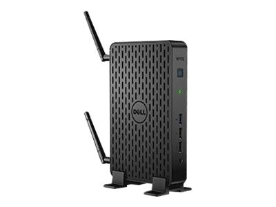 Wyse 3290 Client 4GB RAM 16GB Flash, 909802-01L, 17670617, Thin Client Hardware