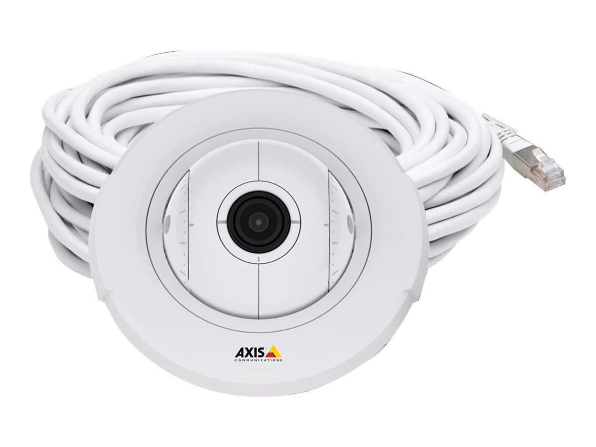 Axis F4005 Dome Sensor Unit, 0798-001, 25487927, Cameras - Security