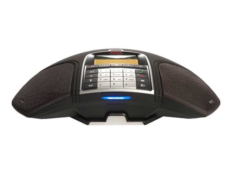 Avaya B169 Cordless Conference Phone, 700508893