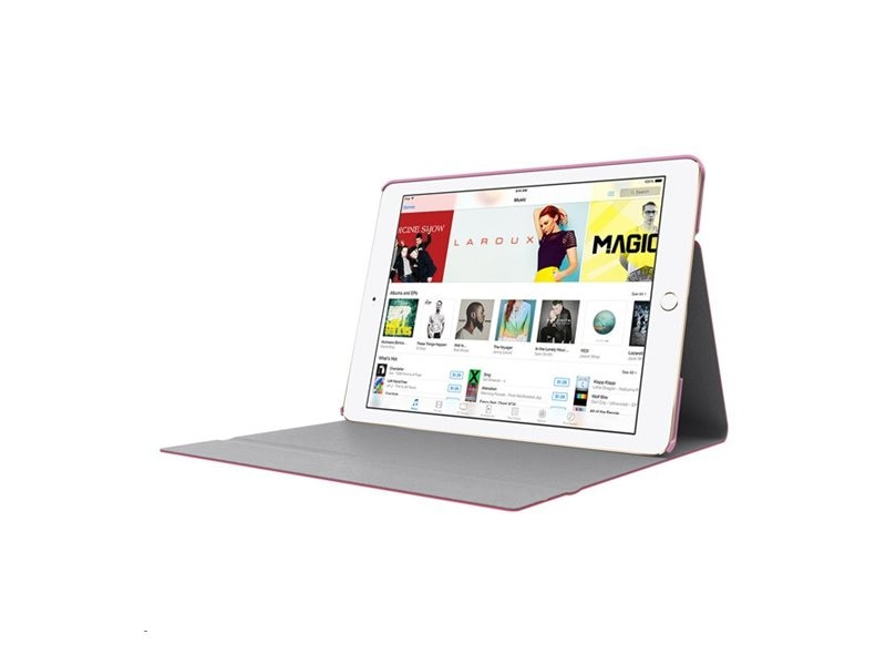 Incipio Faraday for iPad Air 2, Coral