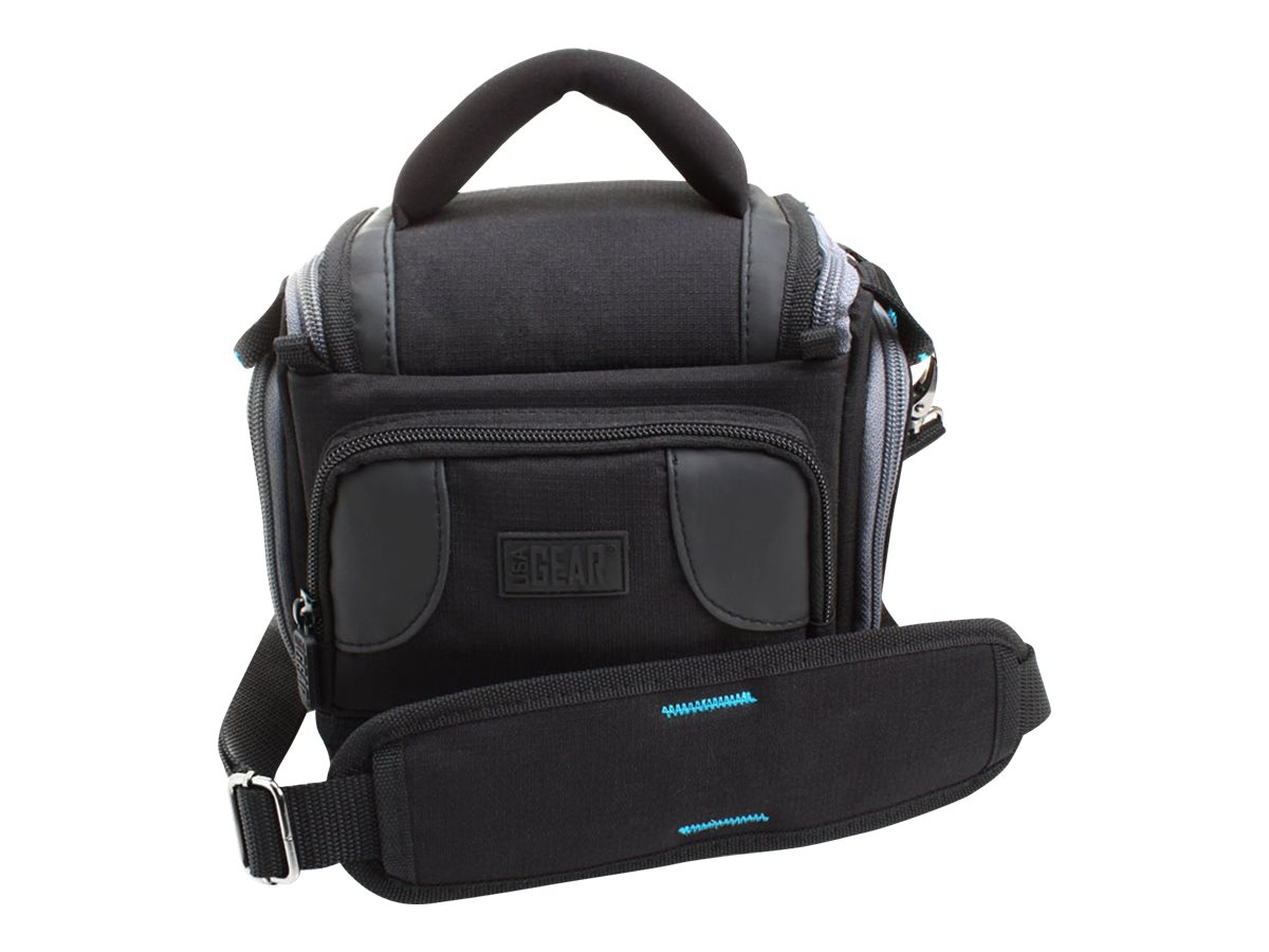 Accessory Genie DSLR Bag-, GEAR-VENTURE-DX, 16452773, Carrying Cases - Camera/Camcorder