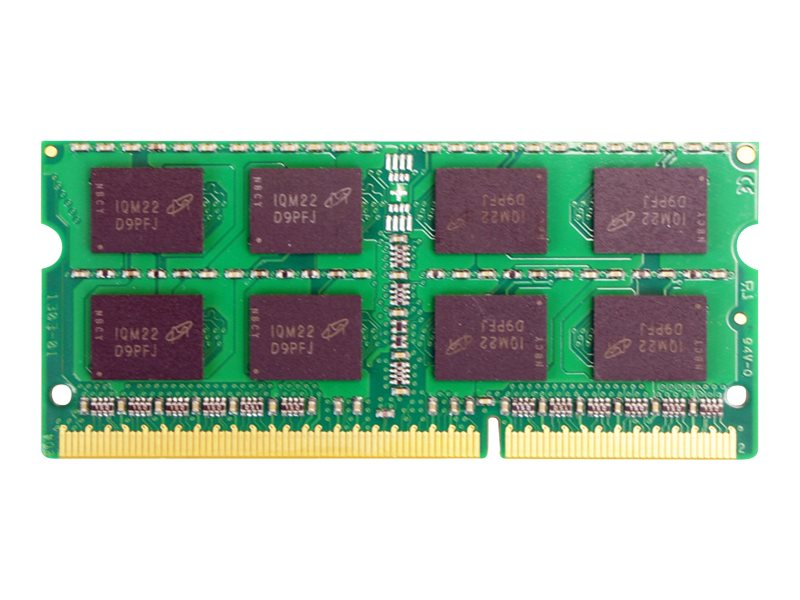 VisionTek 8GB PC3-14900 204-pin DDR3 SDRAM SODIMM, 900849, 31431532, Memory