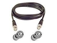 Belkin 50 Ohm Coaxial Cable 2 BNC Male, 6ft (F3K101-06-E), F3K101-06-E, 124381, Cables