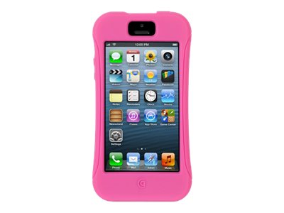 Griffin Survivor Slim Rugged case for iPhone 5