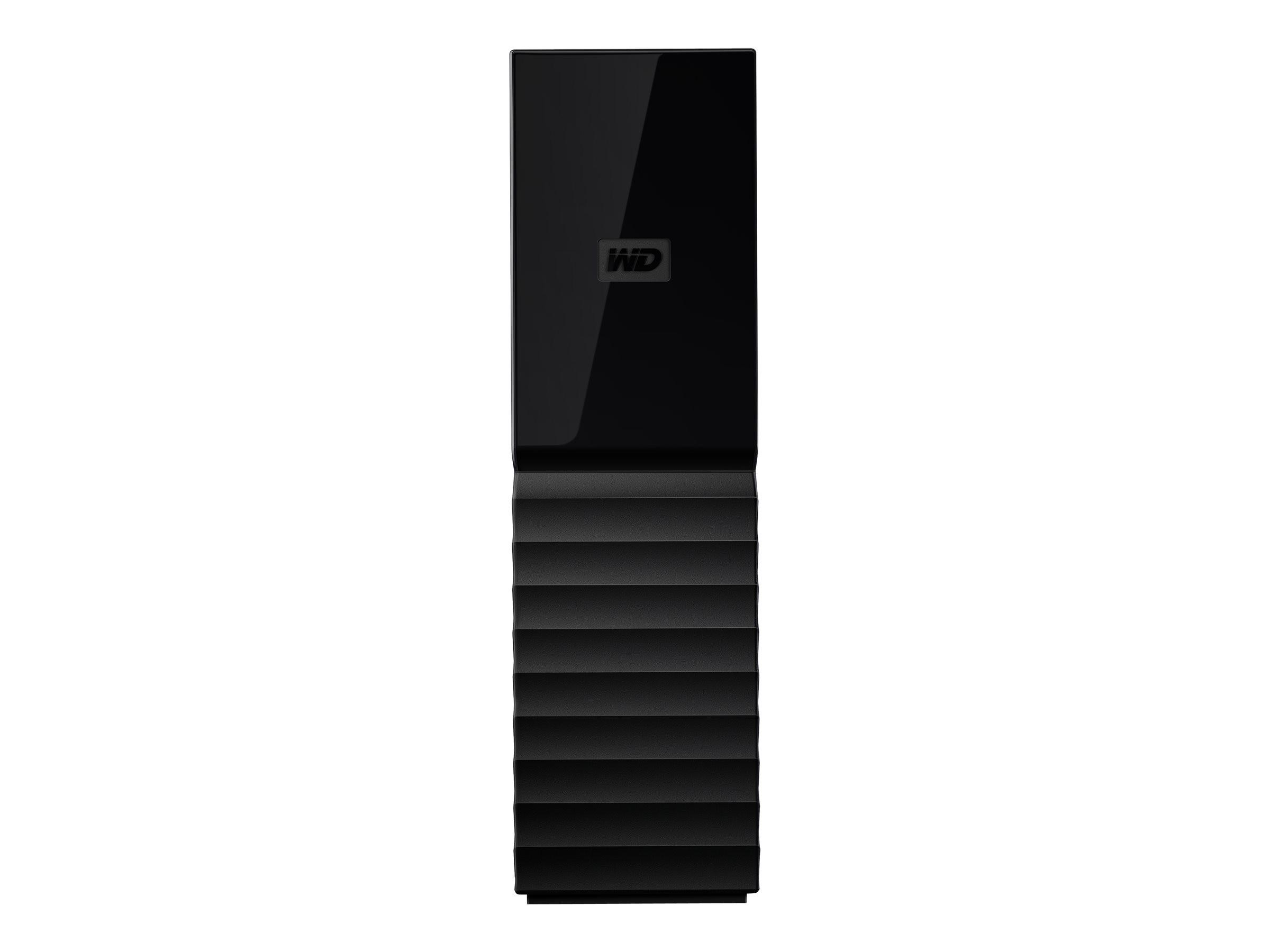 WD WDBBGB0040HBK-NESN Image 3
