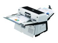 Fujitsu FI-6670 Color Production 90ppm 180ipm 200dpi, 200-page ADF, PSIP (TWAIN ISIS)