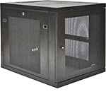 Tripp Lite SmartRack 12U Extra Depth Rack Enclosure Cabinet, Instant Rebate - Save $10