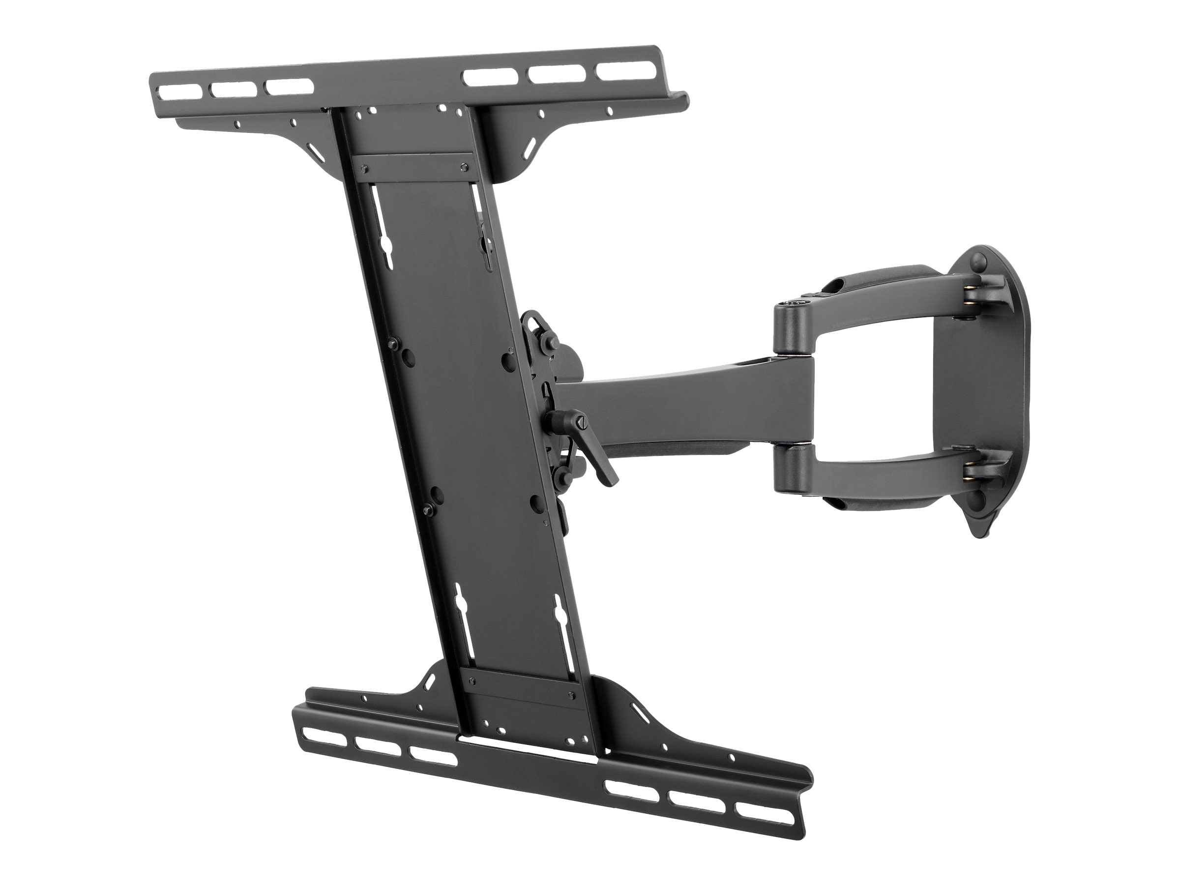 Peerless SmartMount Articulating Wall Arm for 32-50 Displays, SA746PU, 11921745, Stands & Mounts - AV