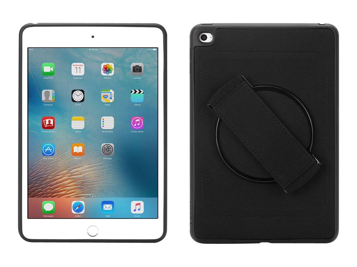 Griffin AirStrap 360 for iPad mini 4, Black
