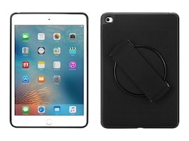 Griffin AirStrap 360 for iPad mini 4, Black, GB41298, 30977761, Carrying Cases - Tablets & eReaders