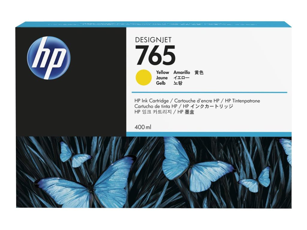 HP Inc. F9J50A Image 1