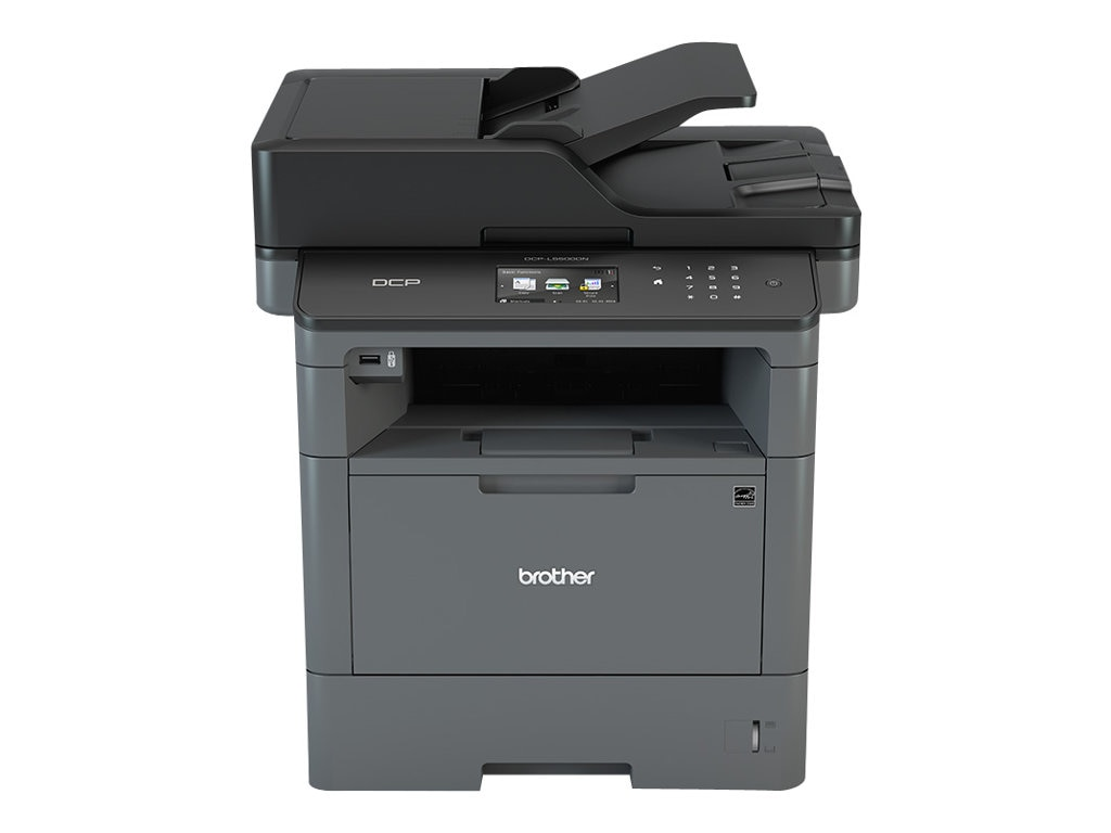 Brother DCP-L5500DN Image 2
