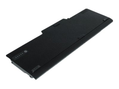 Total Micro 3600mAh 6-Cell Battery for Dell