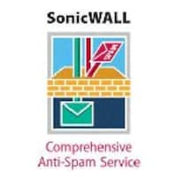 Dell 1-year Comprehensive Anti-Spam, 01-SSC-8991, 12168257, Services - Virtual - Software Support