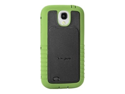 Targus SafePort Rugged Case Max for Samsung Galaxy S4, Green, TFD00605US