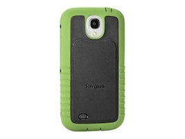 Targus SafePort Rugged Case Max for Samsung Galaxy S4, Green, TFD00605US, 15799396, Carrying Cases - Phones/PDAs