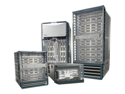 Cisco Nexus 7000 Series 4-Slot Chassis Bundle 2XSUP2E No Power Supply, N7K-C7004-S2E, 15080912, Network Routers