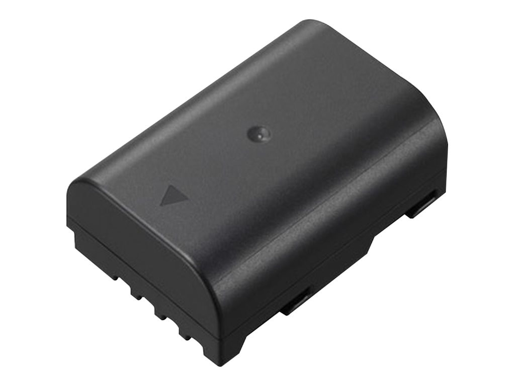 Panasonic Large Capacity Battery for GH3, DMW-BLF19, 15447729, Batteries - Other