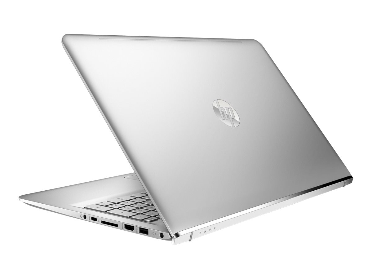 HP Notebook PC Core i7-6500U 12GB 256GB 15 W10, W2K71UA#ABA