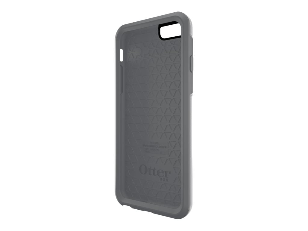 OtterBox Symmetry Series Case for iPhone 6, Glacier