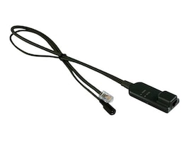 Avocent MergePoint Unity Ser. IQ, MPUIQ-SRL, 9657640, Cables